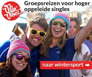 villavibes wintersport singles banner